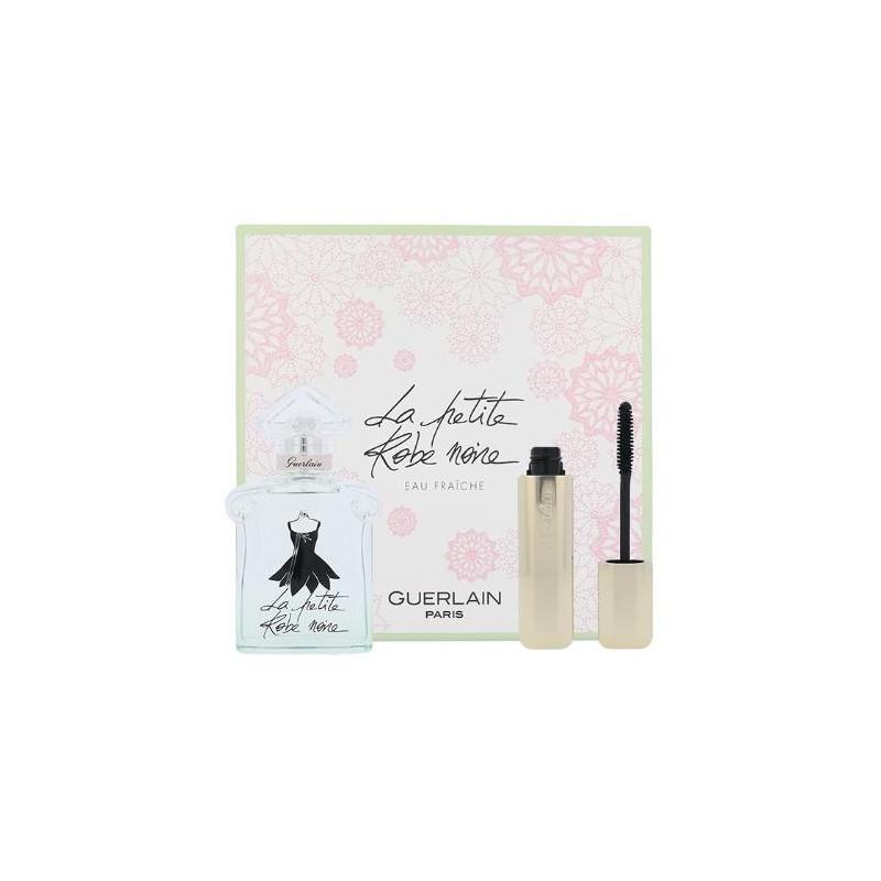 Guerlain la petite robe noire eau de fraiche 50ml edt for La petite robe noire 50ml