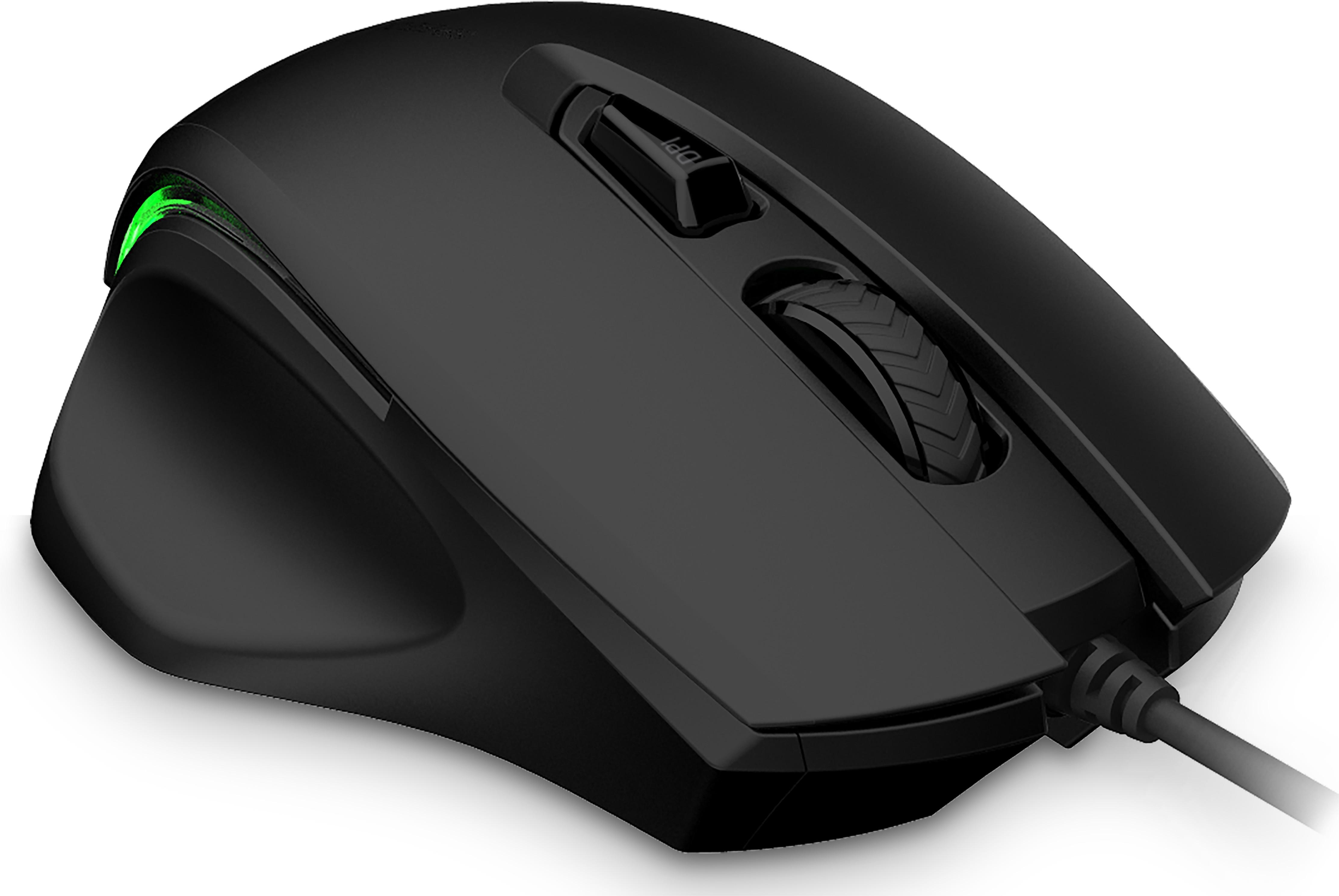 Speedlink hiir Garrido (SL-610006-BK)