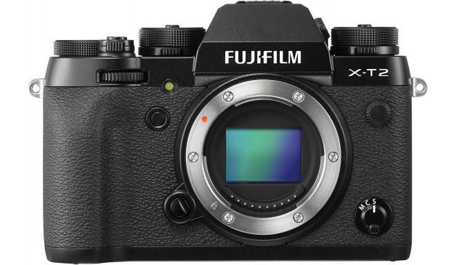 Fujifilm X-T2  korpuss