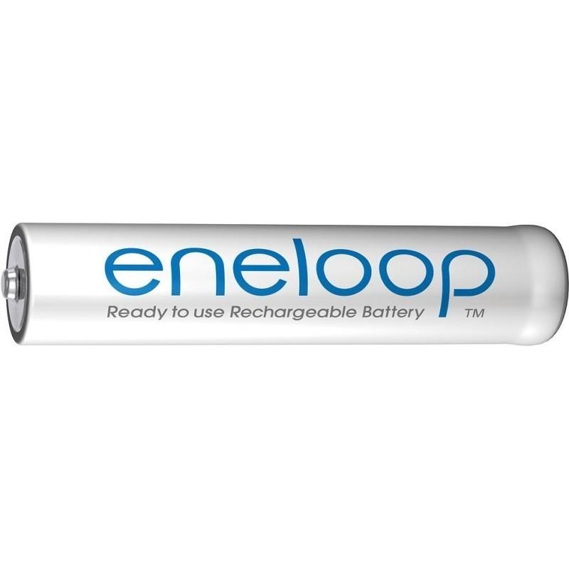 Panasonic eneloop rechargeable AAA 750 2BP Dect