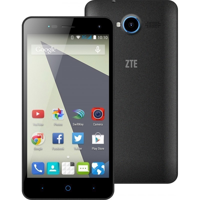 zte blade l3 grey smartphones photopoint. Black Bedroom Furniture Sets. Home Design Ideas