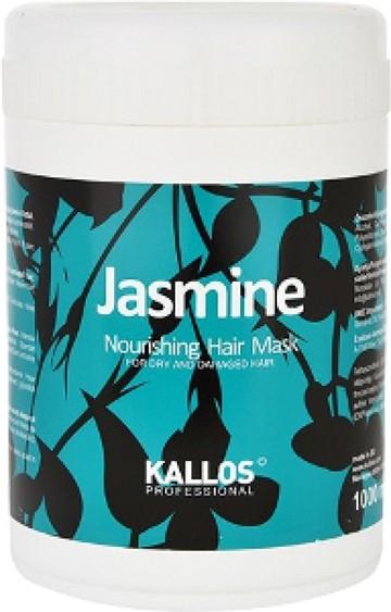 Kallos juuksemask Nourishing Jasmine 1l