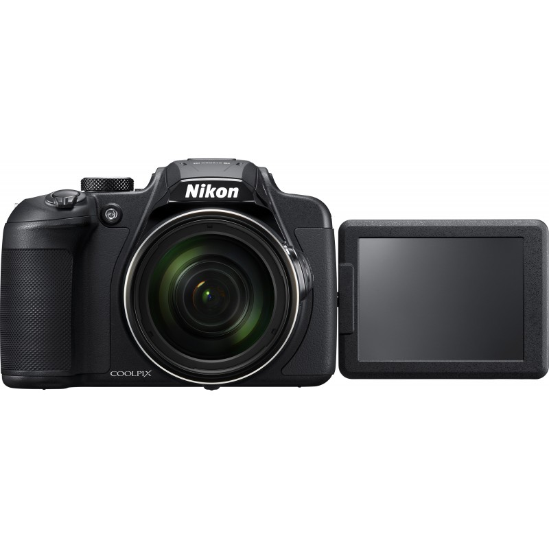 Nikon Coolpix B700, must