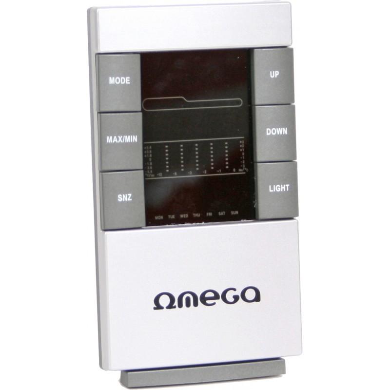 Omega digitaalne ilmajaam OWS-26C (41358)
