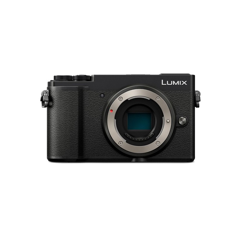 Panasonic Lumix DC-GX9 kere, must