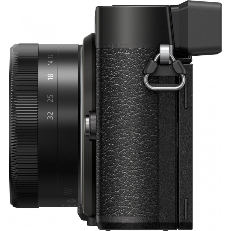 Panasonic Lumix DC-GX9 + 12-32mm + 35-100mm Kit, must