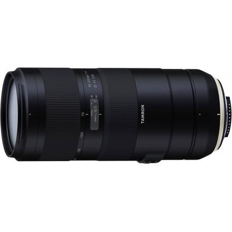 Tamron 70-210mm f/4 Di VC USD objektiiv Nikonile