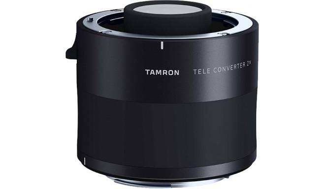 Tamron telekonverter TC-X20E 2× Canonile