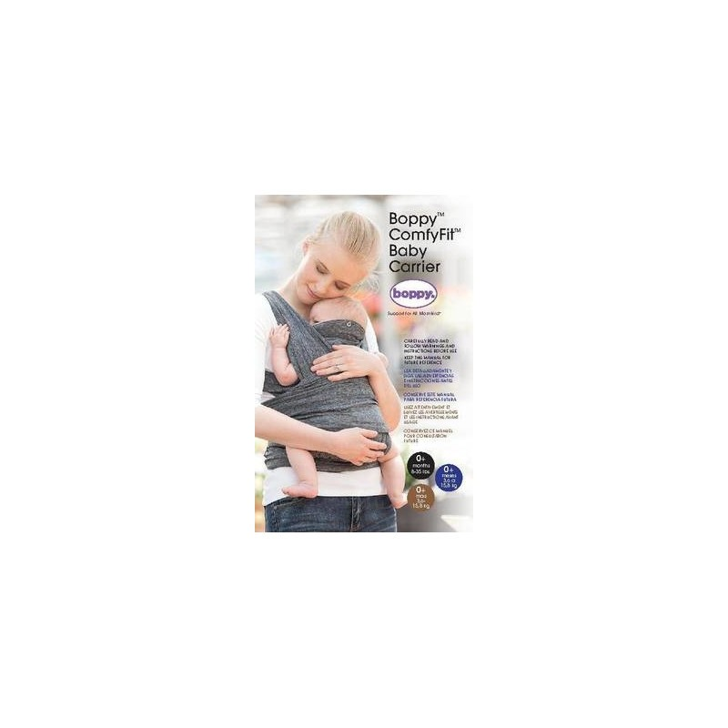 1196931c7a9 CHICCO BOPPY COMFY FIT Kõhukott - Baby carriers - Photopoint.lv
