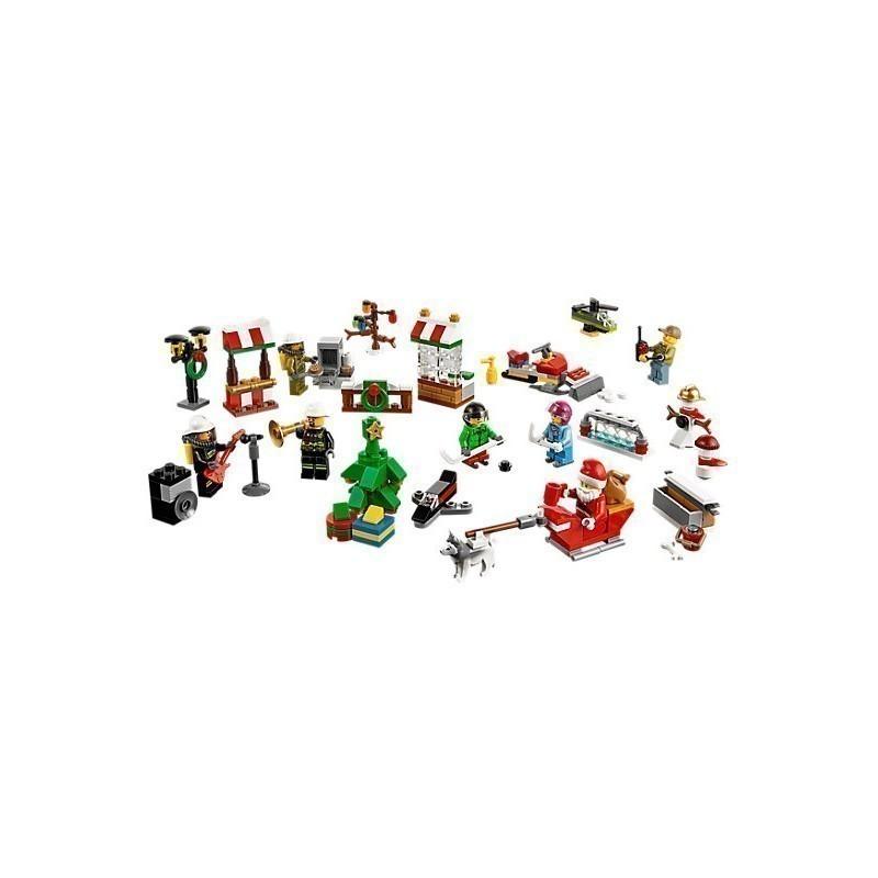 Lego City Advent Calendar 2016 60133 Lego Photopoint