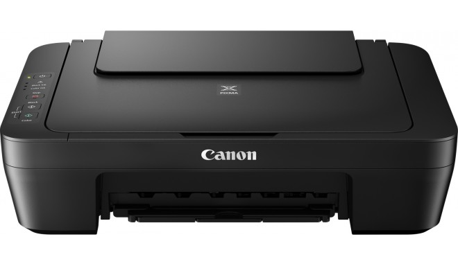 Canon Pixma Mg2550s Opened Package Printers Photopoint