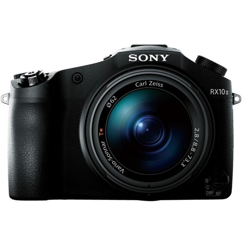 Sony DSC-RX10 II + 32GB SDHC карта памяти