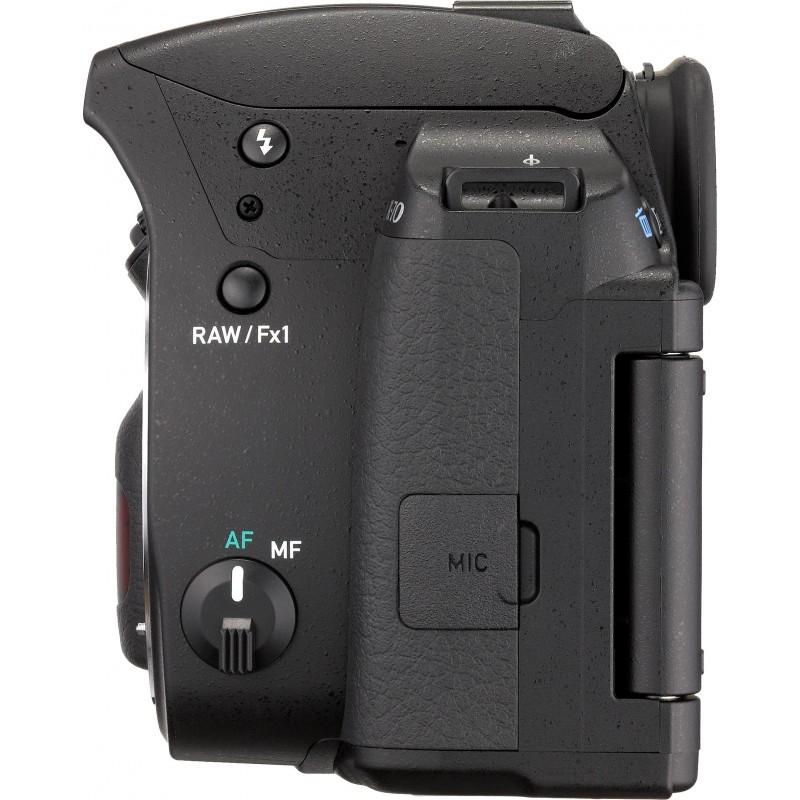 Pentax K-70 + 50mm f/1.8