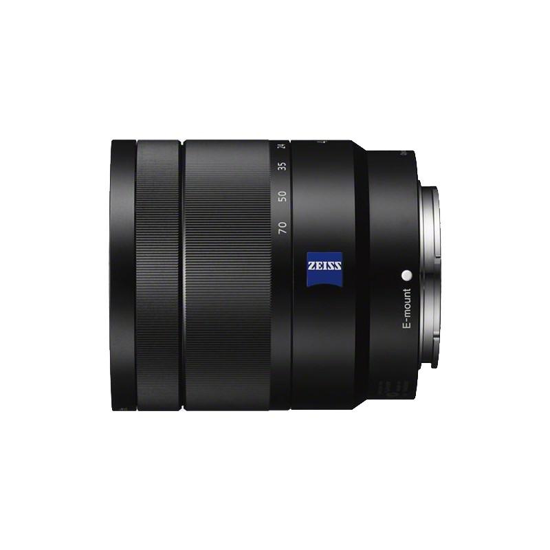 Sony Vario-Tessar T* E 16-70mm f/4 ZA OSS objektiiv