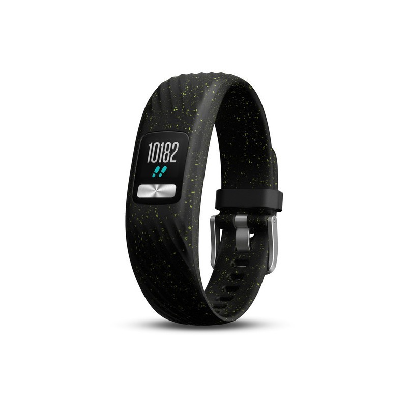 Garmin activity tracker Vivofit 4 S/M, black speckle