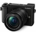 Panasonic Lumix DC-GX9 + 12-60mm f/3.5-5.6 Kit, must