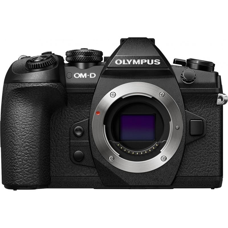 Olympus OM-D E-M1 II body