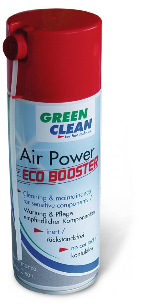 Green Clean suruõhk Air Power 400ml (G-2044)
