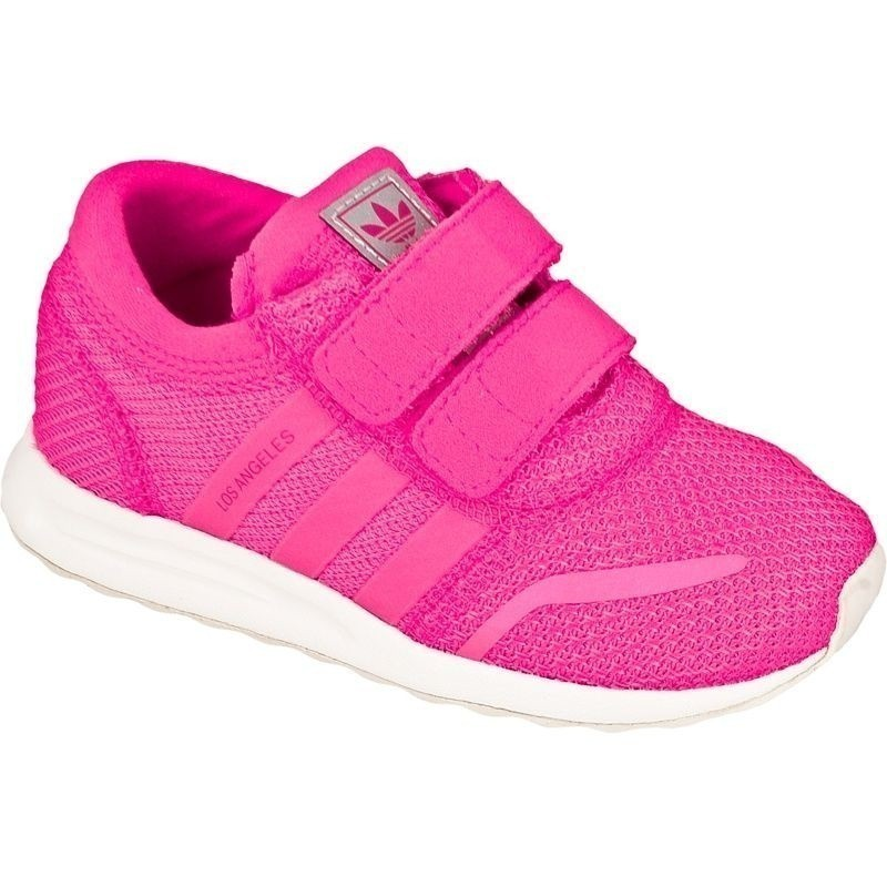 Casual shoes for kids adidas ORIGINALS Los Angeles CF Kids S80189