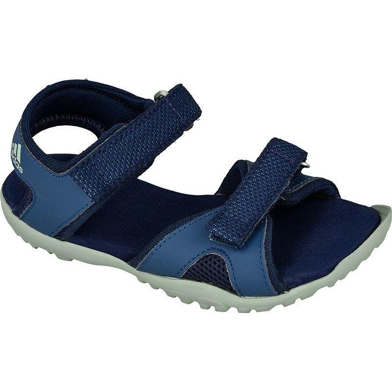 370408cccb75 adidas sandals junior Sale
