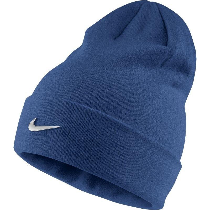 Winter hat for kids Nike Metal Swoosh Beanie Junior 825577-431 ... 85c1d8b04b3