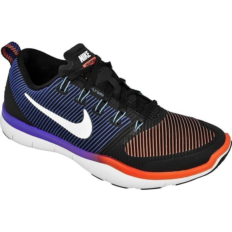 Men's Training Shoes Nike Free Train Versatility M 833258-016