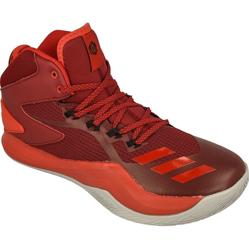 new concept 424eb 947c4 Basketball shoes for men adidas Derrick Rose Dominate IV M BB8179