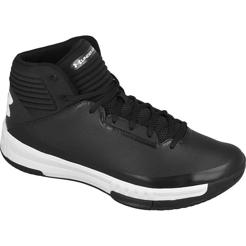 7384156d9f01 Basketball shoes for men Under Armour Lockdown 2 M 1303265-001 ...