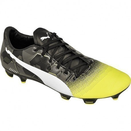 1ba49f979287 Football shoes Mens Puma evoPOWER 3.3 Graphic FG M 10377301 - Training shoes  - Photopoint