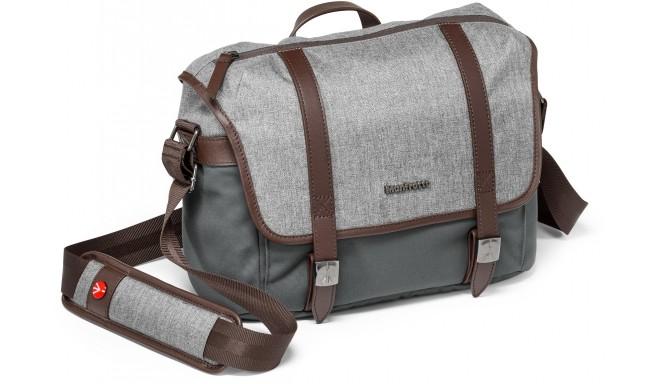 Manfrotto сумка на плечо Windsor Messenger Windsor Messenger S (MB LF-WN-MS)