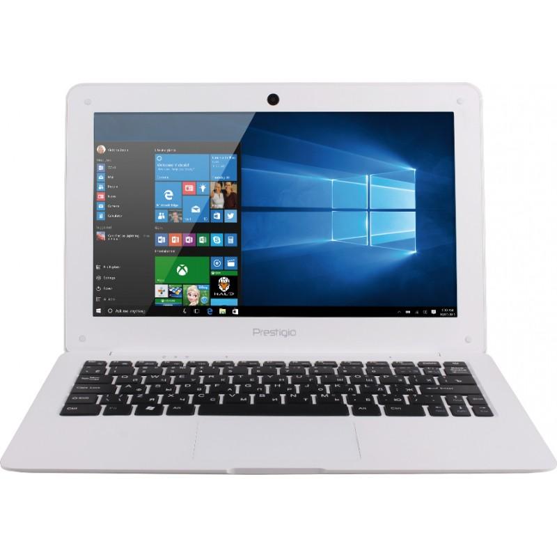 Prestigio Smartbook 116A03, white
