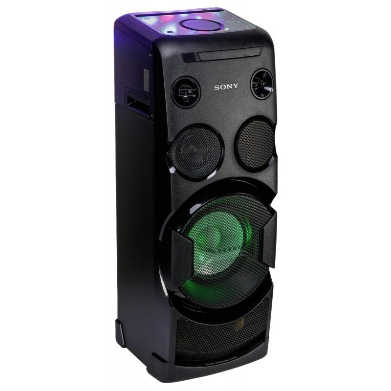 Sony Mhc V50d Stand Speakers Photopoint