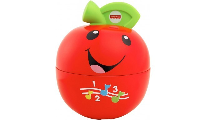 Fisher-Price learning toy Apple PL