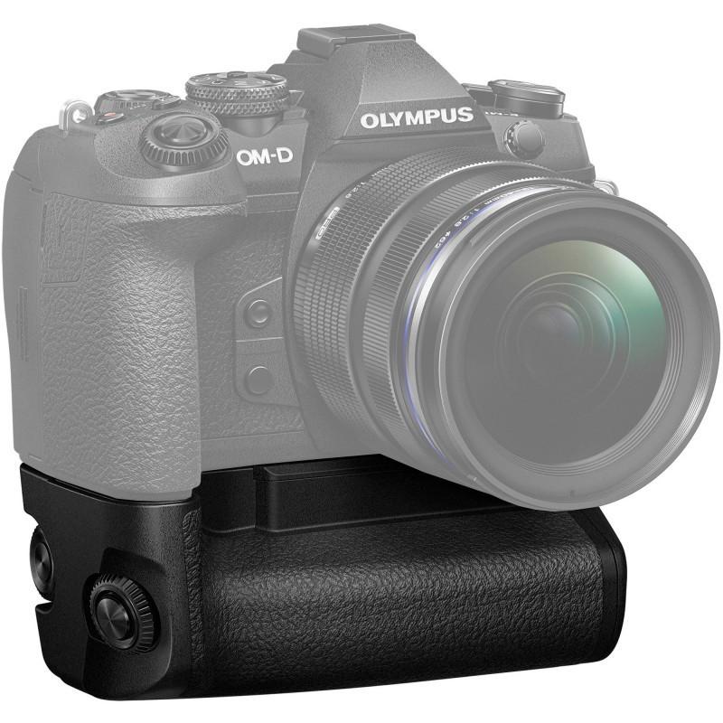 Olympus akutald HLD-9