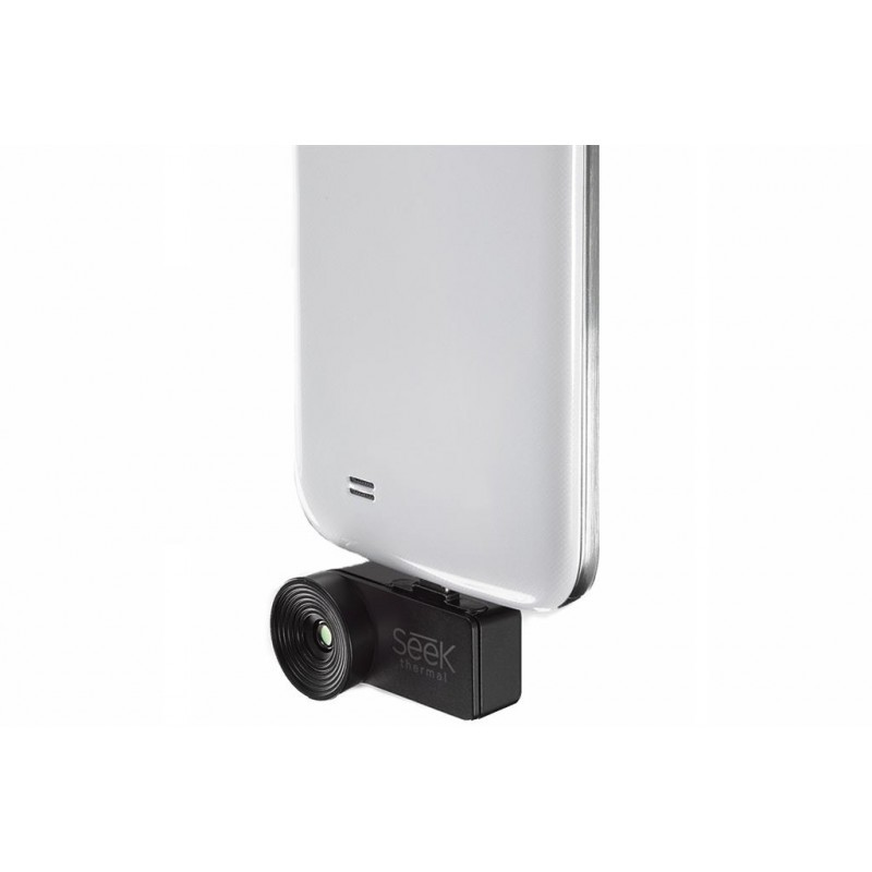 e1ac755204 SEEK THERMAL Compact Android Thermal camera for Android phone ...