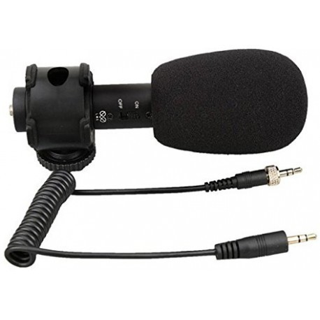 Boya microphone BY-PVM50