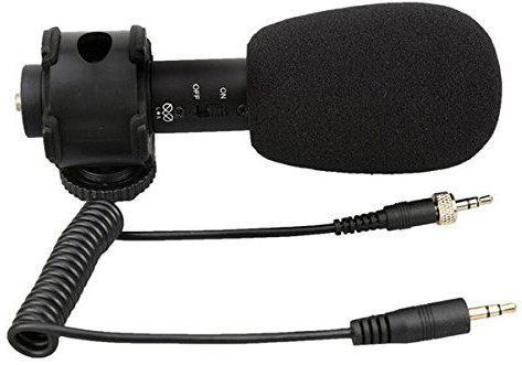 Boya mikrofon BY-PVM50