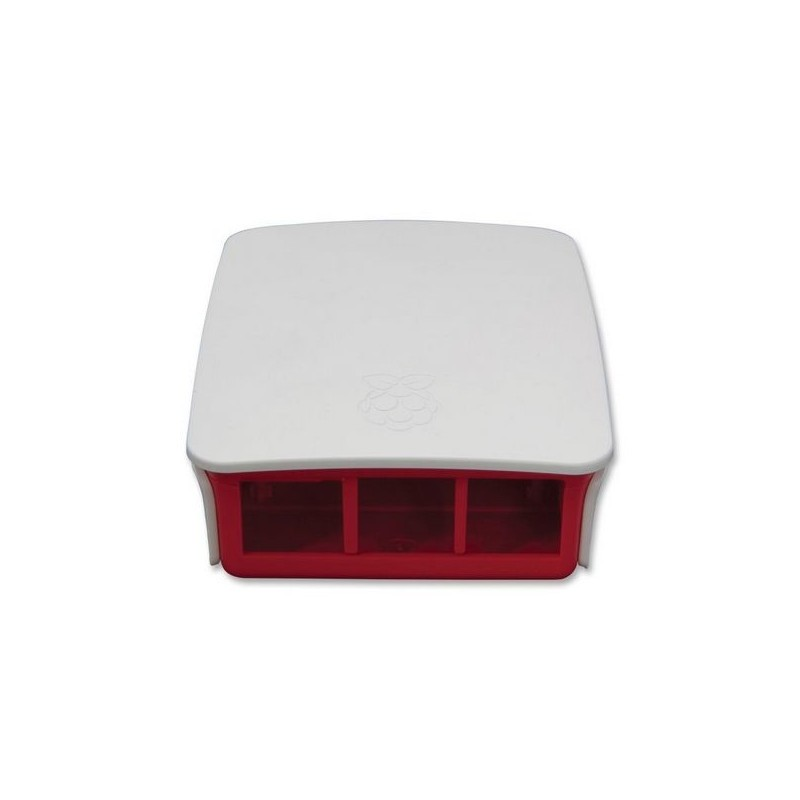 Box for Raspberry Pi RASPBERRY 10874 RASPBERRY