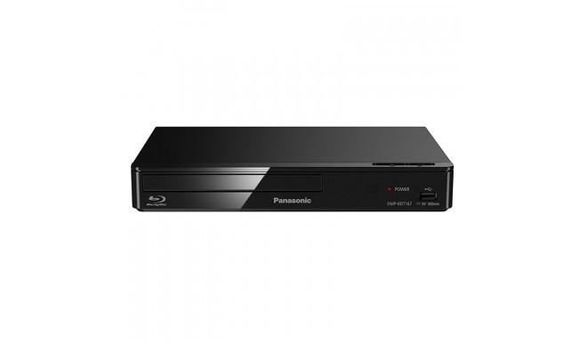 3D Blu-ray mängija Panasonic