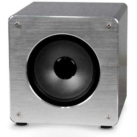Omega Bluetooth колонка V4.2 Alu OG60A, серый (44157)
