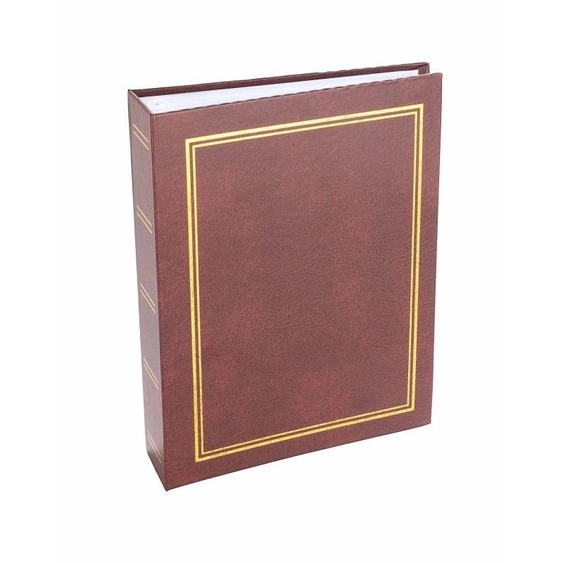 Album MM 10x15/200 Classic, pruun