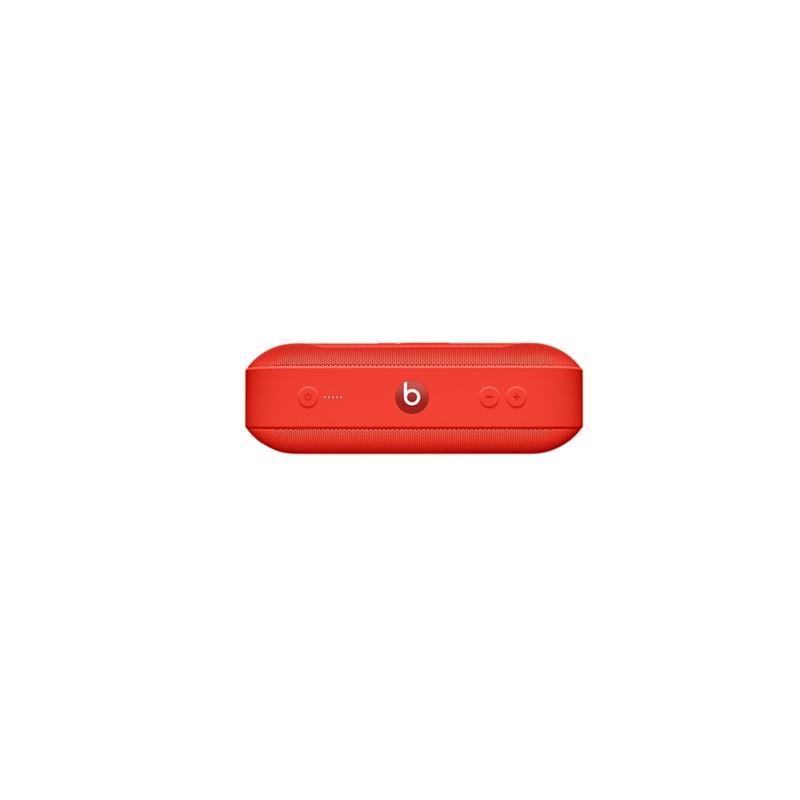 Beats Pill Plus Speaker RED