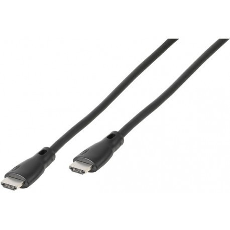 Vivanco kaabel HDMI - HDMI 0,9m (42975)