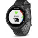 Garmin Forerunner 235, must/hall
