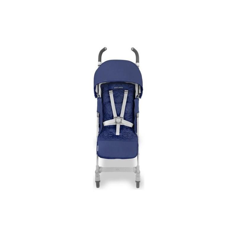f1480eaea59 MACLAREN sport kergkäru Quest Medieval Blue/Silver - Jalutuskärud ...