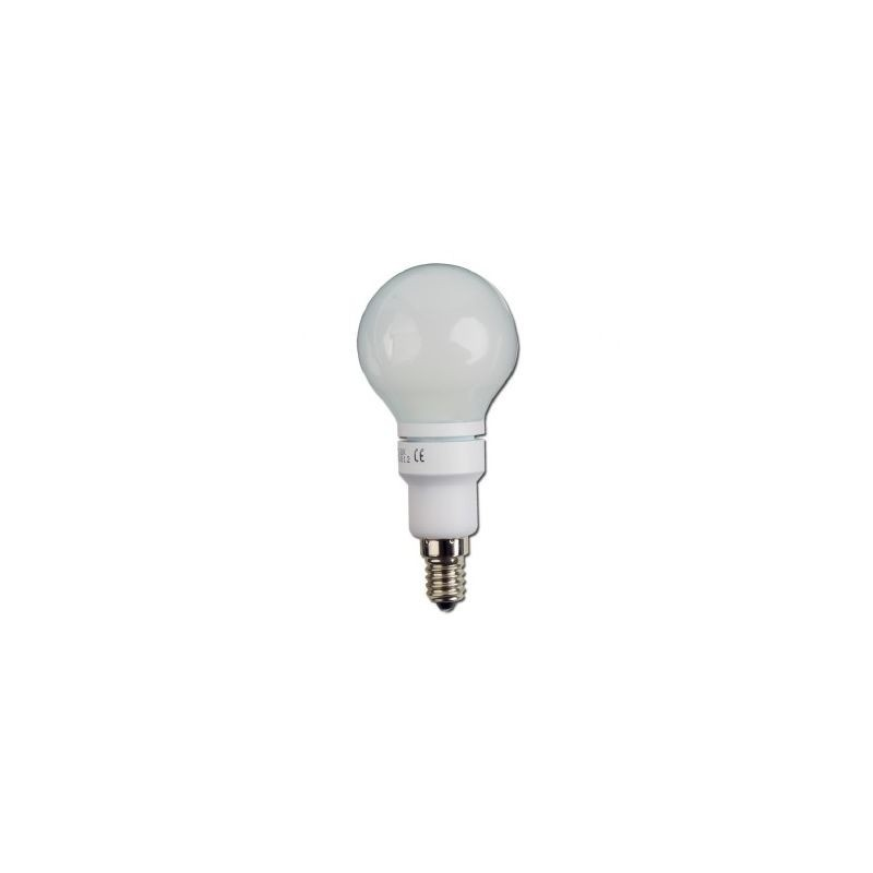 Led Bulb Premium High Efficiency 4 5w E14 Socket 2700 K 350lm