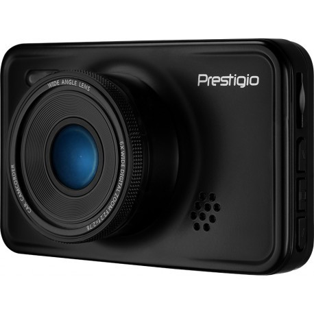 Prestigio автокамера DVR Road Runner 527