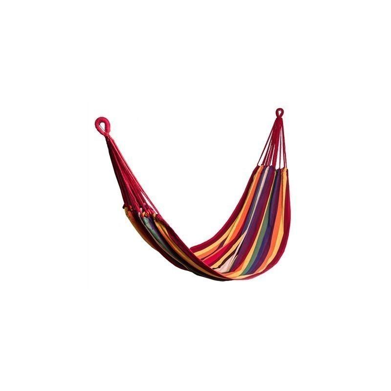 FRENDO Tropical Hammock, 230x140 cm, 100 kg