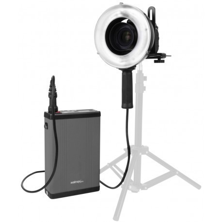 walimex pro Ring Flash Tube for GXR-400