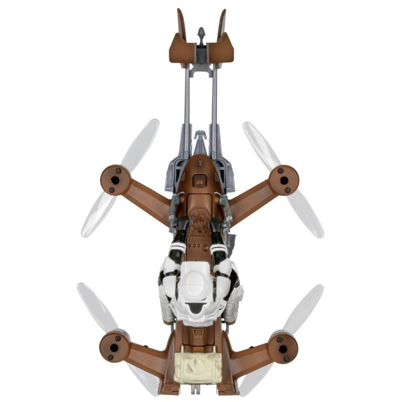 Propel drone Star Wars Speeder Bike Collectors Edition